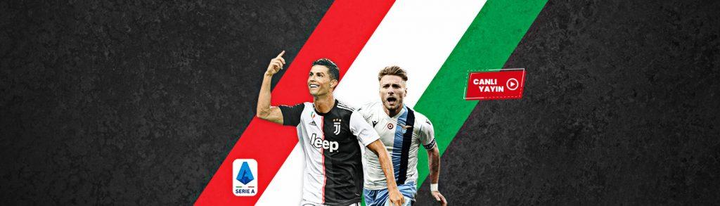 Serie A'da Haftanın Karşılaşmaları
